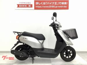 ヤマハ/JOG AY01型 2018年モデル
