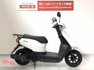 ヤマハ/JOG AY01型 2018年モデル インジェクション 現行モデル 日本製