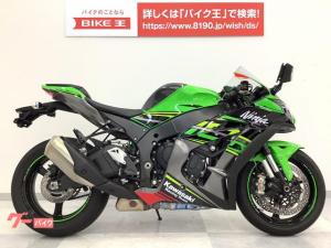 カワサキ/Ninja ZX-10R KRTエディション・ワンオーナー・フルノーマル
