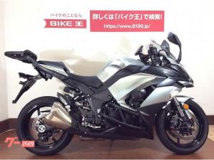 カワサキ/Ninja 1000 SX ワンオーナー・リアボックス・欧州モデル