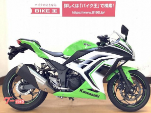カワサキ/Ninja 250 ワンオーナー・フルノーマル・スペシャルエディション