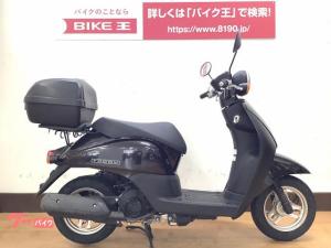ホンダ/トゥデイ ワンオーナー・フルノーマル・インジェクションモデル