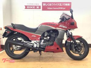 カワサキ/GPZ900R マレーシア仕様