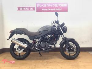 ホンダ/VTR250 ワンオーナー・インジェクションモデル・スペシャルエディション