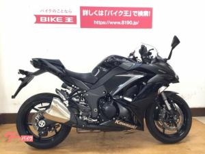 カワサキ/Ninja 1000 ワンオーナー・フルノーマル・エンジンスライダー装備