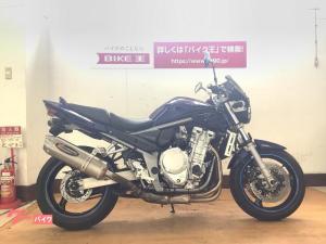 スズキ/Bandit1250 ワンオーナー・ヨシムラマフラー・ステップカスタム