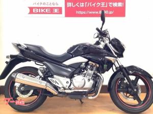 スズキ/GSR250 フルノーマル・エンジンガード