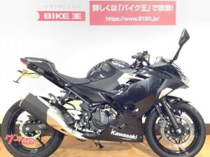 カワサキ/Ninja 250 フェンダーレスカスタム・マルチバー装備