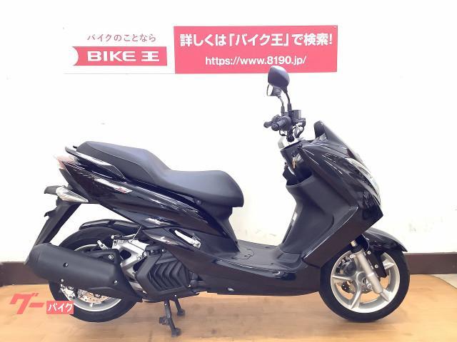 ヤマハ マジェスティS ワンオーナー・フルノーマル・SG28Jモデルの画像(愛媛県