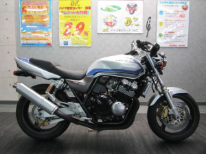 ホンダ/CB400Super Four VTEC