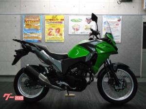 カワサキ/VERSYSーX 250 ワンオーナー