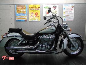ホンダ/シャドウ750 3型 ABS
