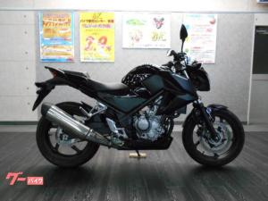 ホンダ/CB250F ABS