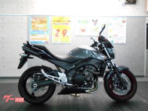 スズキ/GSR400 後期モデル