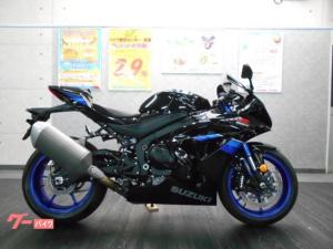 スズキ/GSX-R1000R ワンオーナー
