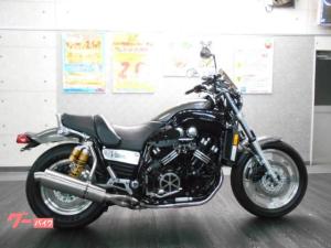ヤマハ/VMAX1200