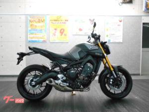 ヤマハ/MT-09 ETC