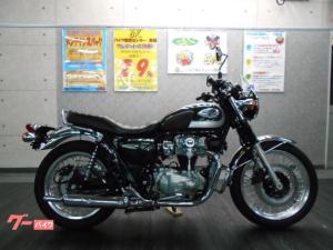 カワサキ/W800 現行ワンオーナー