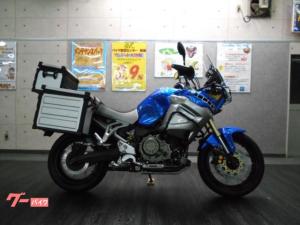 ヤマハ/XT1200Zスーパーテネレ