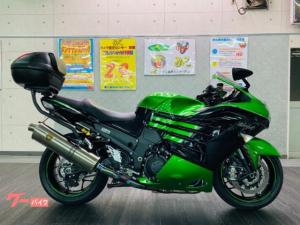 カワサキ/Ninja ZX-14R ハイグレード