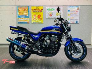 カワサキ/ZRX400-II BEETスリップオン
