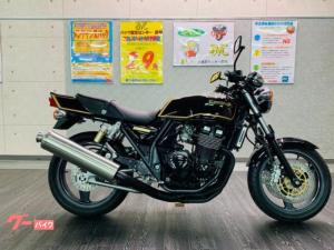 カワサキ/ZRX400-II ワンオーナー