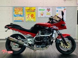 カワサキ/GPZ900R カスタム