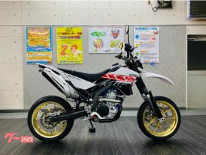 ヤマハ/WR250X マルケジーニホイール