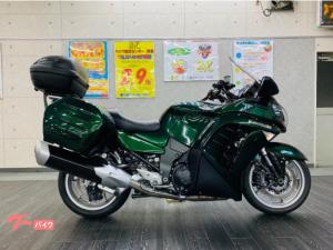 カワサキ/1400GTR