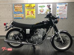 ヤマハ/SR400 ワンオーナー