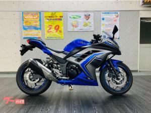 カワサキ/Ninja 250 ABS スペシャルエディション