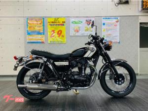 カワサキ/W800スペシャルエディション