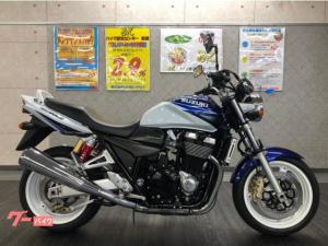 スズキ/GSX1400 ETC装備