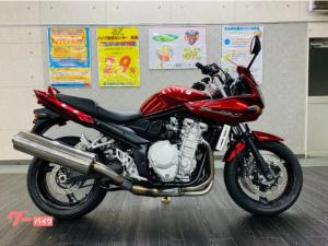 スズキ/Bandit1250S