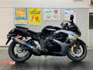 スズキ/GSX1300Rハヤブサ MOTOMAP正規モデル
