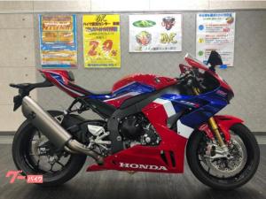 ホンダ/CBR1000RR-RSP ワンオーナー