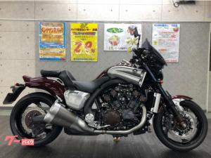 ヤマハ/VMAX1700