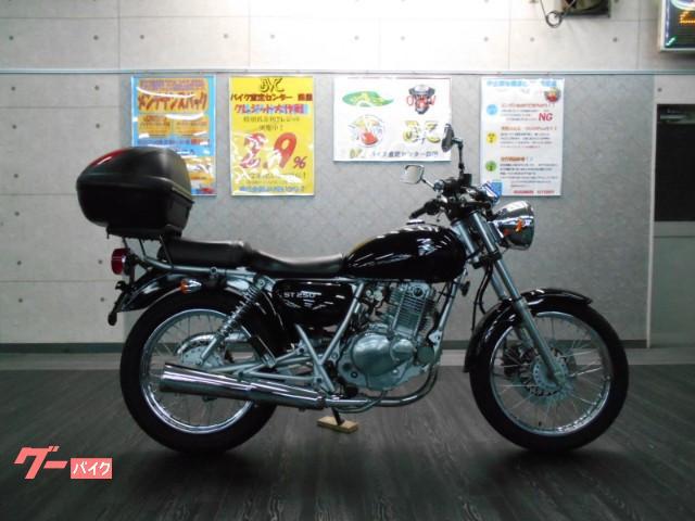 スズキ ST250 Eタイプ インジェクションモデルの画像(愛媛県