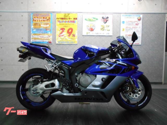 ホンダ CBR1000RR SC57前期の画像(愛媛県