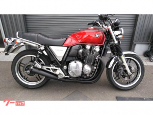 ホンダ/CB1100 Type II