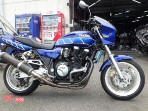 ヤマハ/XJR1200