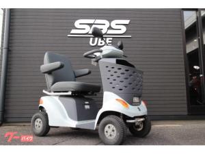 スズキ/SUZUKI・他車種 セニアカー ET4D ワンオーナー