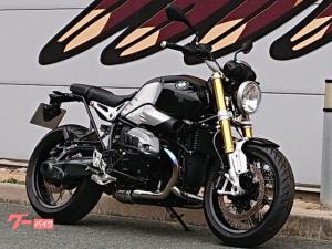 BMW/R nineT 2016年モデル