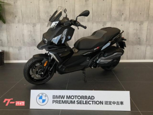 BMW/C400X 2019年モデル グリップ&シートヒーター ETC ASC 灯火類LED スペアキー&取説あり BMW認定中古車