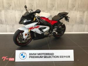 BMW/S1000RR 2018年モデル ETC2.0 グリップヒーター シフトアシストプロ スライダー フレームカバー BMW認定中古車