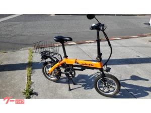 電動スクーター/電動スクーター GFR-01