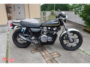 カワサキ/Z1000 KZ1000 A2 78年式 車検令和6年6月