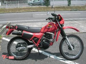 ホンダ/XL125R