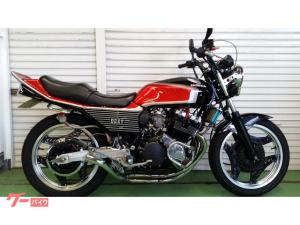 ホンダ/CBX400F 2型