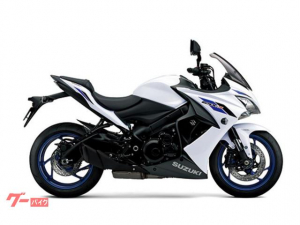 スズキ/GSX-S1000F ABS 2020年モデル